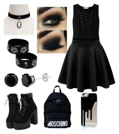 """""""Limitless"""" by crystalgem12 ❤ liked on Polyvore featuring art"""