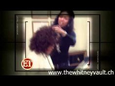 Whitney unseen footage ET_05052012