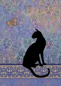 18,50 € Jane Crowther, Silhouette, 1000 palaa