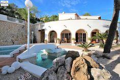 3 bedroom villa for sale - Oliva, Costa Valencia, Valencia province, Valencia region - € 389,000