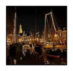 Groningen-The Netherlands by Roberto Braam, via Flickr