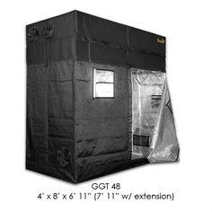 Best Grow Tent - Gorilla Grow Tent GGT48
