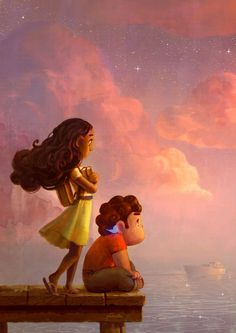 StevenUniverso || Connie || Stevonnie