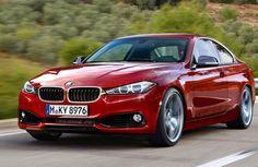 BMW Serie 4, pureza y perfección