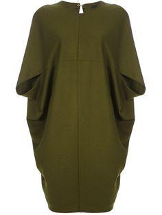 Gucci Boxy Cocoon Dress