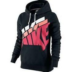 Hooded sweatshirt NIKE  teen boys fashion