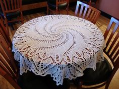 If ever I could find the time my table would look like this. :D