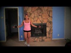 Kick Boxing/Dance Workout (Fight for Lupus and Breast Cancer) - YouTube I love all her workouts!!!
