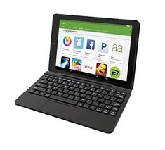 NEW!!! RCA 10 VIKING PRO ANDROID 6.0 MARSHMALLOW W/KEYBOARD NEW 2016/17 TOUCH SCREEN. Latest model (2016) - Android 6.0 Marshmallow. 10' Multi-Touch Display - 1280 x 800 HD resolution. Front and rear cameras with built-in GPS, WiFi and Bluetooth. 32GB onboard storage memory, additional memory via microSD card slot. Up to 6 hours of run time on a full charge.