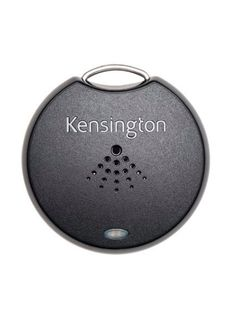 The Kensington Proximo Tag alerts you if you leave your keys behind.