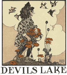 Devil's Lake - submissions august 2- April 30