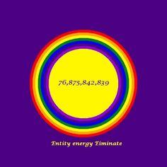 Entity energy eliminate