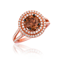 #LeVian Chocolate® D