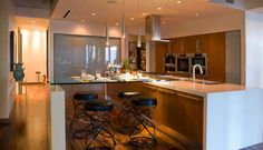 Ok, ideating on the budget version of this kitchen. :)