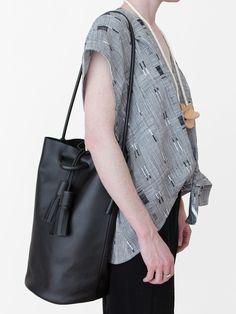 Building Block Stash Bag « Pour Porter