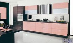 نصائح مهمة تساعدك في الحصول على تصميم هندسي مبتكر للمطبخ: الحصول على تصميم هندسي مبتكر للمطبخ يحقق الراحة في تناول مجمل الأغراض عالية…