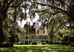 Parlange Plantation Home - New Roads, Louisiana - mainec6 @ flickr - Pixdaus