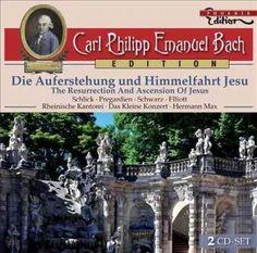 Das Kleine Konzert - Bach: Resurrection & Ascension of Jesus