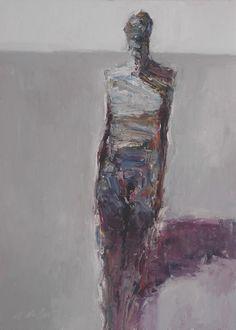 MCCAW FINE ART - Dan McCaw - Shadow