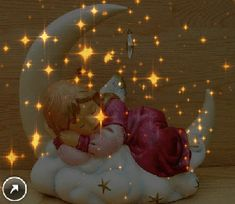 The perfect GoodNight Animated GIF for your conversation. Discover and Share the best GIFs on Tenor. Good Night Angel, Good Night Sweet Dreams, Good Night Image, Good Night Quotes, Good Morning Good Night, Gif Animé, Animated Gif, Gif Bonito, Image Positive