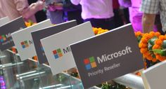 Microsoft continues rebranding of Nokia Priority stores in India; opens one in Chennai