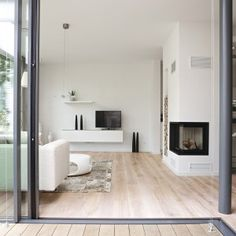 energie_spaar_woning_type_wh__bungalow_1_interieur_3 Bungalow, Oversized Mirror, Modern, Architecture, Furniture, Houses, Home Decor, Arm Cast, Lush