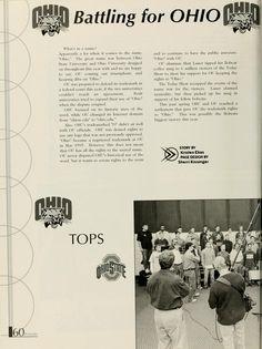 Ohio University Matt Lauer >> Ohio University 1990s on Pinterest | Yearbooks, Residence Life and Weather Activities