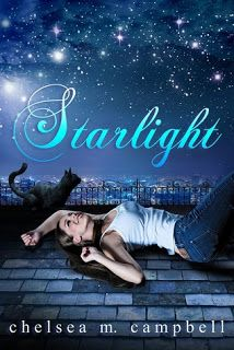 """BBReview: """"Starlight"""" by Chelsea M. Campbell - on Book Bite Reviews"""