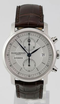 Baume Mercier Classima - montredo luxury watch