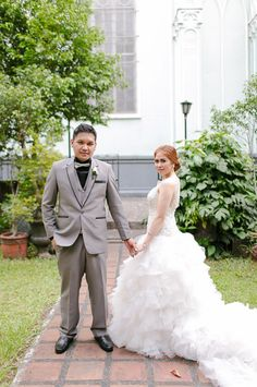 Alex & AileenJune The Bayleaf Intramuros Making Faces, Reception, Gowns, Wedding Dresses, Photography, Fashion, Vestidos, Bride Dresses, Moda