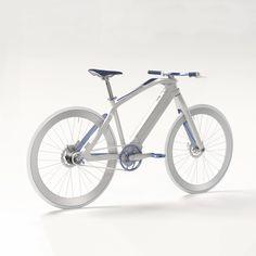 E-voluzione: Pininfarina Unveils Its First Electric Bike