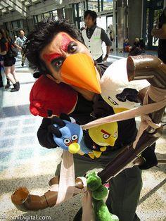 Anime Expo 2012-25 by KamiDigital, via Flickr