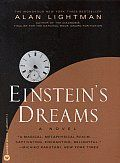 Absolutely one of my favorite books ever. Einsteins dreams takes us through the many worlds that Einstein imagined while he was shaping his theory of relativity.