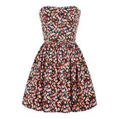 Merrifield Dress From Jack Wills