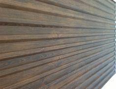 Cool Steel Panels by Steelogic