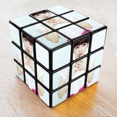 Soyeon cube !