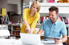 Viele Unternehmen vereinbaren bei Bewerbern erst mal einen Probearbeitstag. Was Sie dabei beachten müssen und wie Sie einen perfekten Eindruck hinterlassen...  http://karrierebibel.de/probearbeitstag/