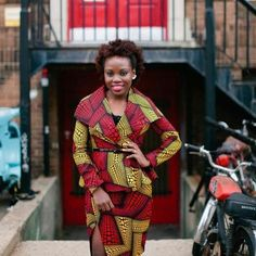 It Is Lovely, It Is Enticing, It Is Beautiful, It Is Glowing..... It Is the Ankara Collection!!! Check It Out and Get Inspired with the Effortlessly Fabulous & Unique Styles - Wedding Digest Naija