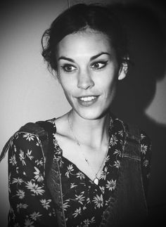 alexa is beautiful