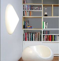 lampe led en porcelaine de limoges | design | pinterest | led, Wohnzimmer dekoo