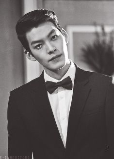 "Kim Woo Bin ♡ #Kdrama - ""HEIRS"" / ""THE INHERITORS"""