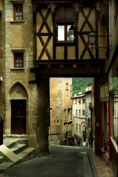 Tiers, France