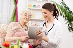 Call for better internet access in UK care homes