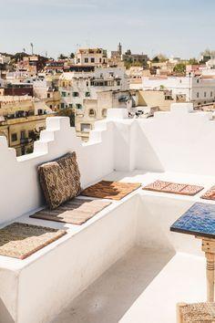 -TERROIRS DU MONDE- Le Maroc, un terroir plein de promesses. Article à retrouver dans le Journal à Part #6  Tanger