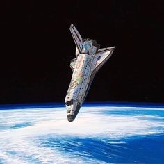Tin can - #talltreesofportland artist @joshkeyes.art #portland #oregon #art #travel #book #joshkeyes #spaceshuttle