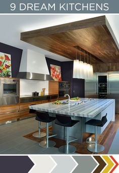 See more pin-worthy kitchens and vote for your favorite in the 2014 NKBA People's Pick >>  http://www.hgtv.com/kitchens/nkba-2014-best-kitchens-extended/pictures/index.html?soc=nkba2014