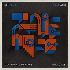 Gramatik - Corporate Demons - http://edm-top.com/gramatik-corporate-demons/ #EDMTOP #EDM, #Gramatik, #Music