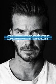 adidas x David Beckham