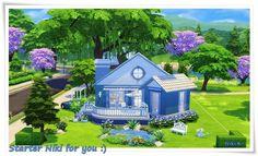 Starter Niki at Niki.K Sims via Sims 4 Updates