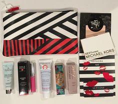 Sephora $25 gift card + Ltd Ed VIB Rouge bag w/products Benefit, Maran, Boscia++  http://searchpromocodes.club/sephora-25-gift-card-ltd-ed-vib-rouge-bag-wproducts-benefit-maran-boscia/